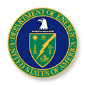 Seal of the United States Department of Energy