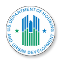 Seal of the United States Department of Housing and Urban Development