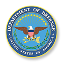 United States Department of Defense Seal